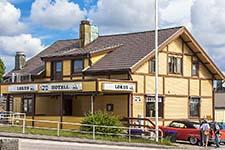 Hotell & Vandrarhem i Lysekil
