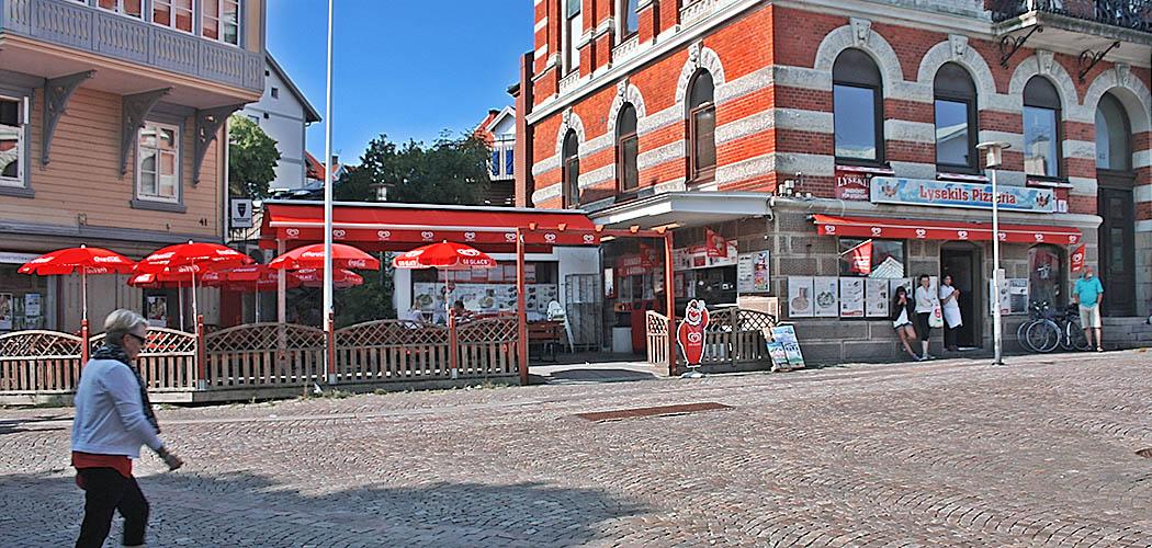Pizzeria Lysekil