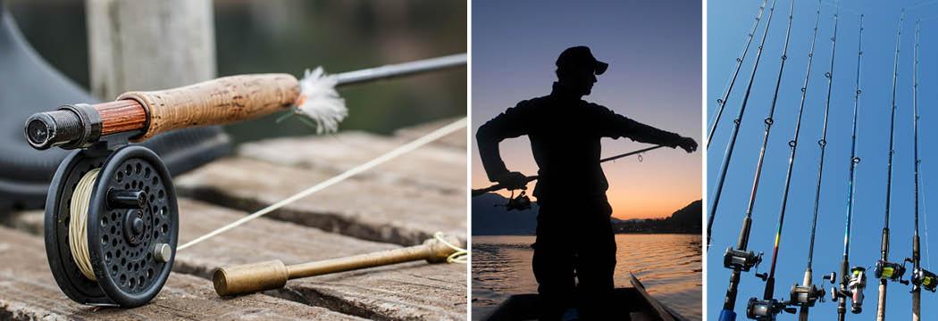 Sportfiske i Lysekil