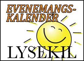Evenemangskalender Lysekil