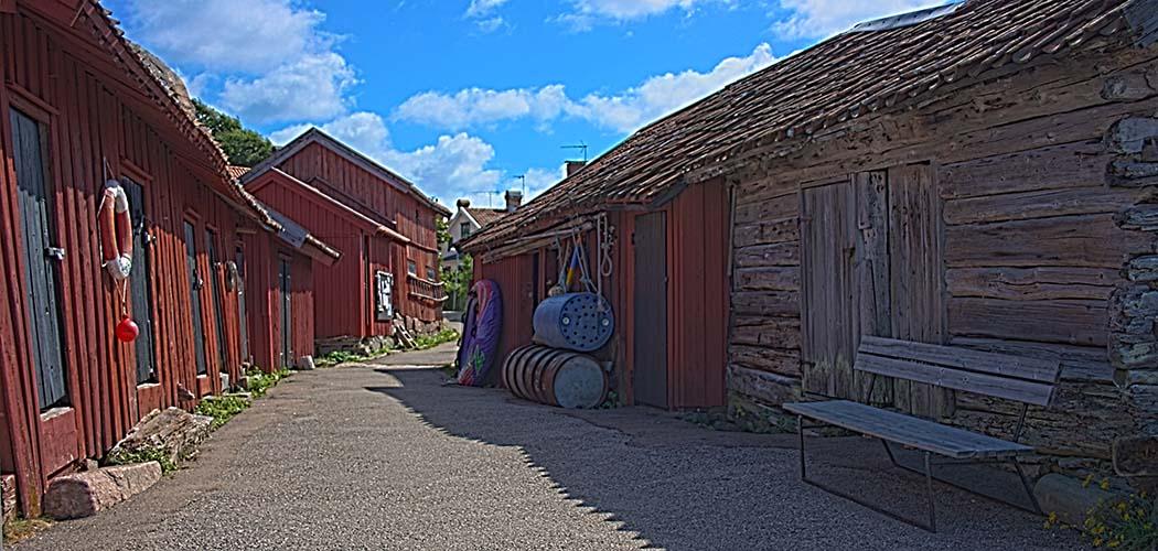 Stora Kornö