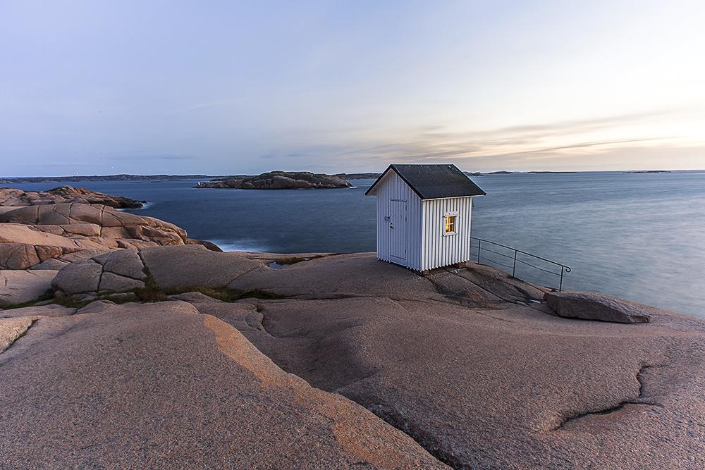 Camping i skärgården Lysekil Alltomlysekil.se