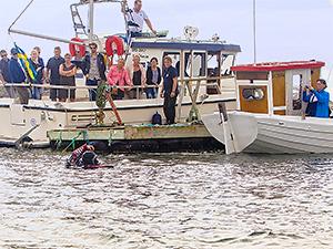 Turbåt Lysekil